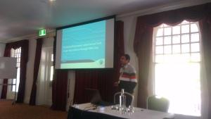 PathBio2015_Gagan_Garg_CSIRO_presenting