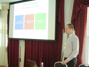 James_Hane_CCDM_presenting1